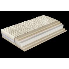 Lotos - materac piankowy z pianką termoelastyczną