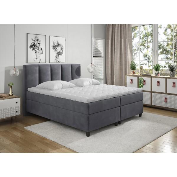 Łóżko kontynentalne Arizona 140x200