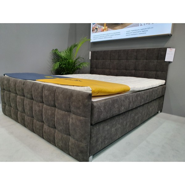 Łóżko Imperia 160x200 Elastic-Top