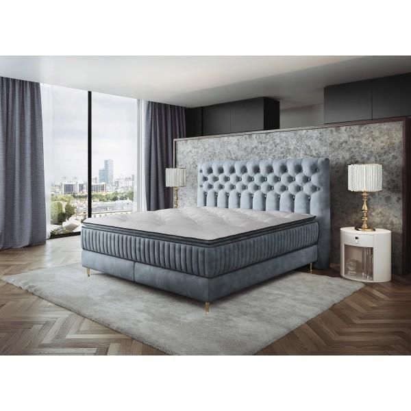 Łóżko Kontynentalne astoria 160x200