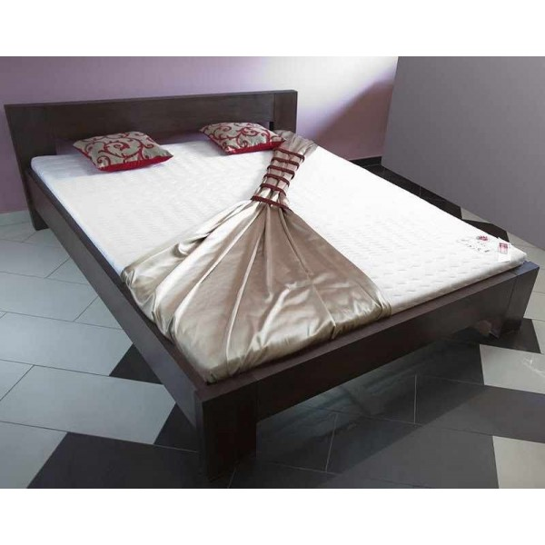 Łóżko drewniane Romeo 180x200