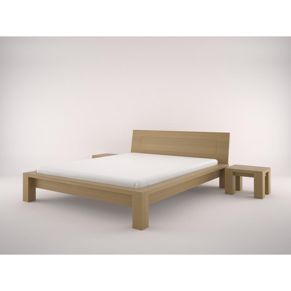 Łóżko drewniane Victoria...