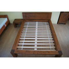 Łóżko drewniane Victoria 160x200