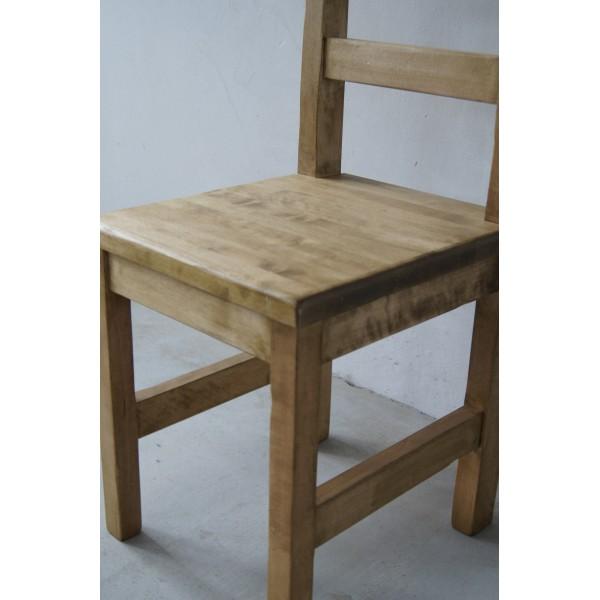 Krzesło drewniane Antique