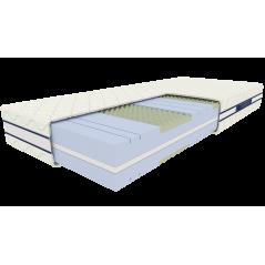 Dream Lux - materac piankowy z pianką termoelastyczną