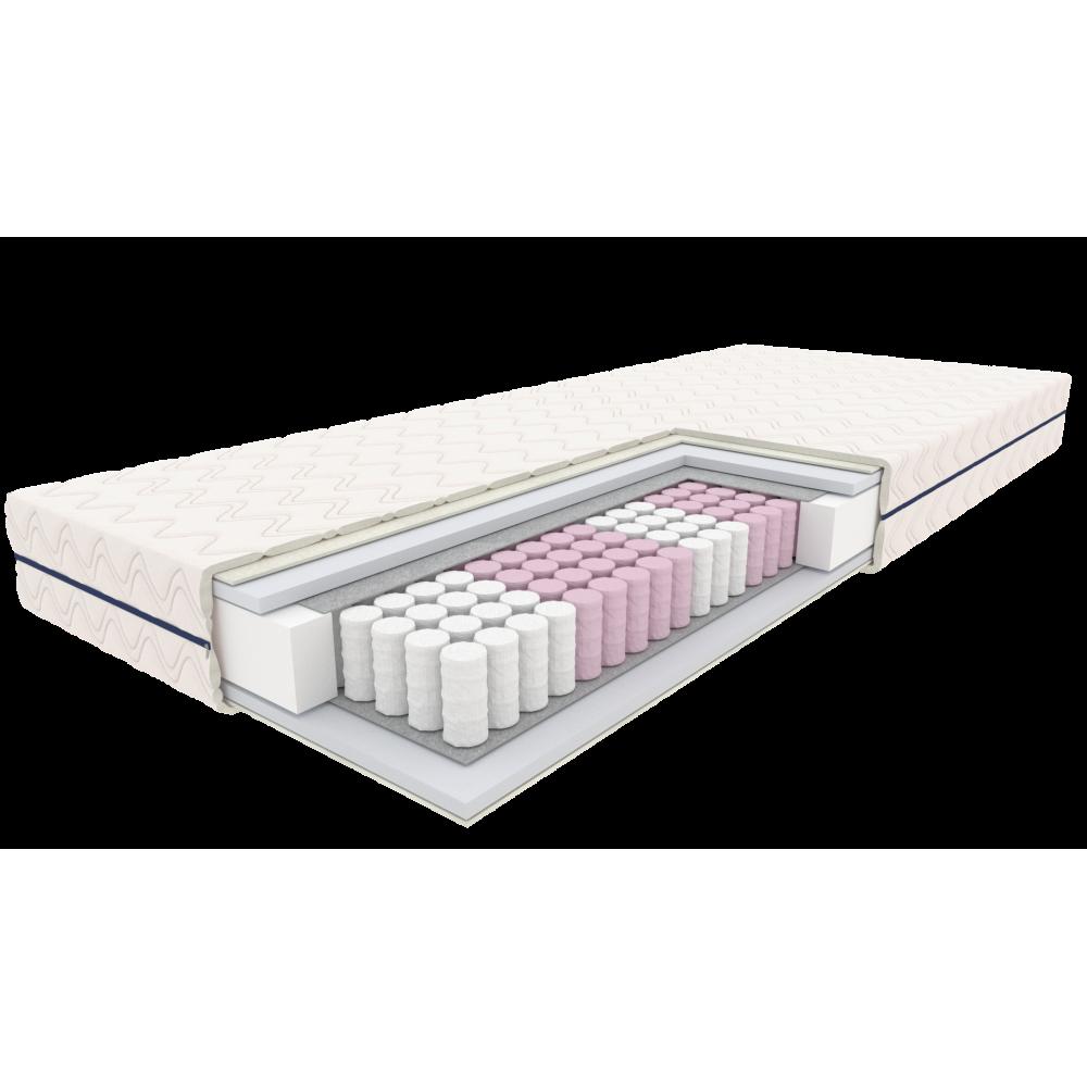 Syriusz - materac kieszeniowy