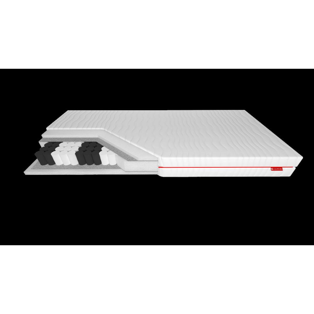 Wenus Silver Protect - materac kieszonkowy