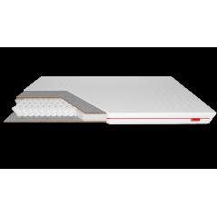 Erebu Smart - twardy materac kieszeniowy