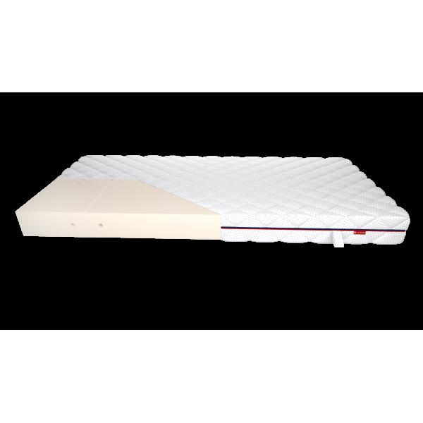 Fides- materac lateksowy