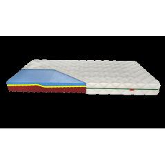 Lotis - ekologiczny materac piankowy 4w1