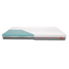 Libera - młodzieżowy materac piankowy
