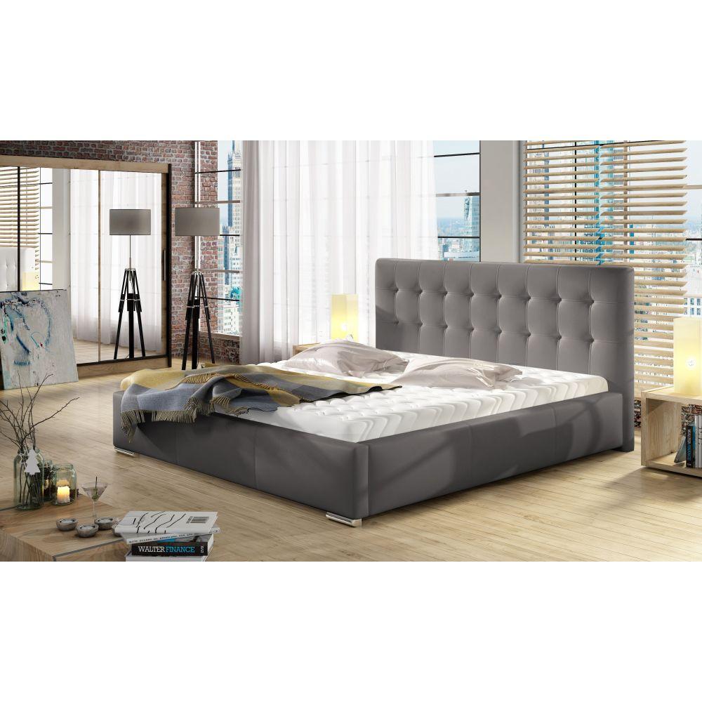 łóżko Dolores 140x200 ze...