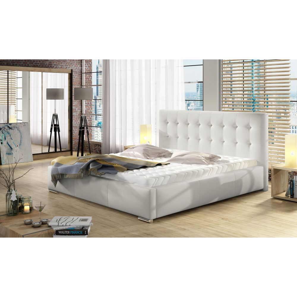 Łóżko Dolores 120x200 z...