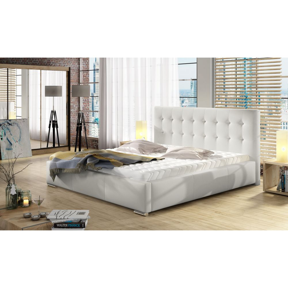 Łóżko Dolores 140x200 z...