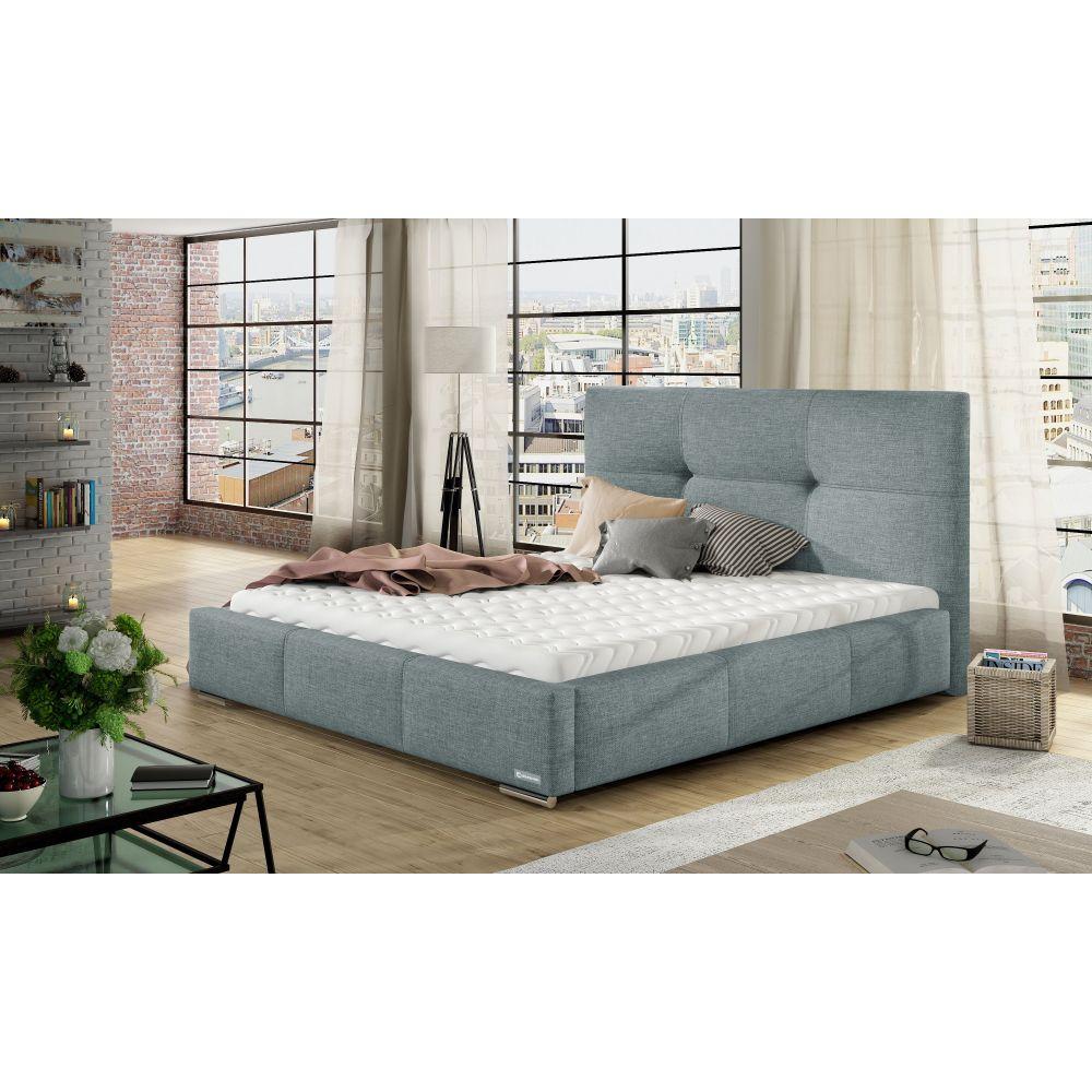Łóżko Lily 140x200 z...