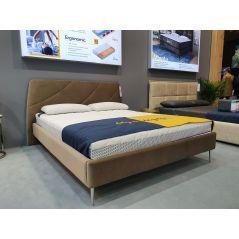 Łóżko Davos 120x200 ze stelażem