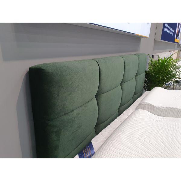 Łóżko Mona 140x200 z pojemnikiem na pościel