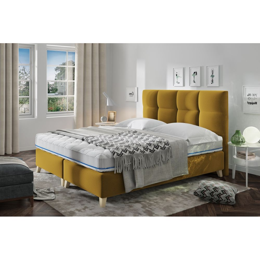 Łóżko Mona 180x200 z...