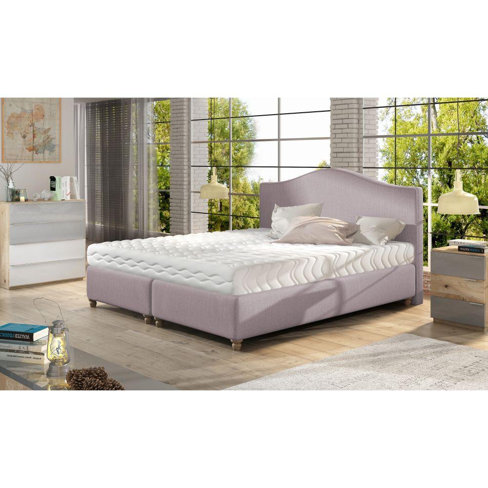 Łóżko Clara 140x200 z...