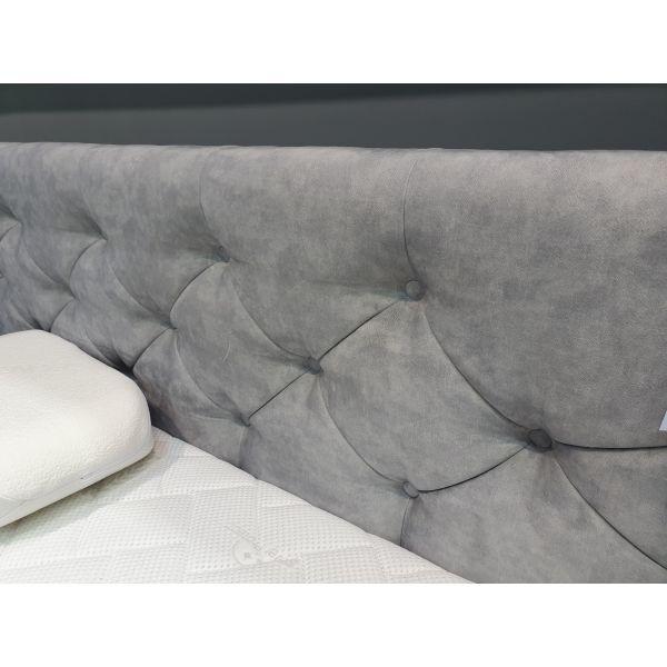 Łóżko Kasandra 120x200 ze stelażem