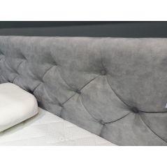 Łóżko Kasandra 180x200 ze stelażem